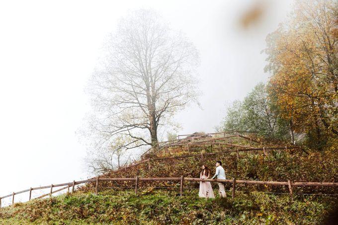 Switzerland | Daniel & Evelyn by JOHN HO PHOTOGRAPHY - 039