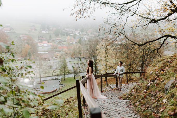 Switzerland | Daniel & Evelyn by JOHN HO PHOTOGRAPHY - 044
