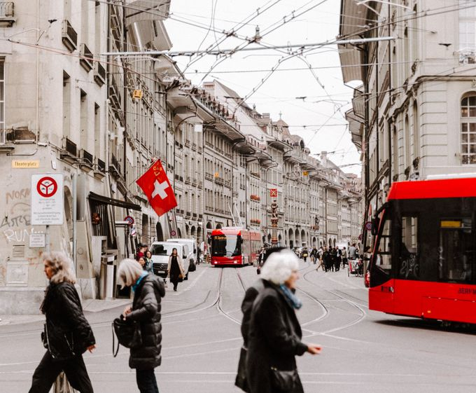 Switzerland | Daniel & Evelyn by JOHN HO PHOTOGRAPHY - 038