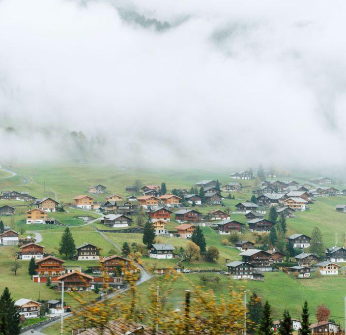 Switzerland | Daniel & Evelyn by JOHN HO PHOTOGRAPHY - 032