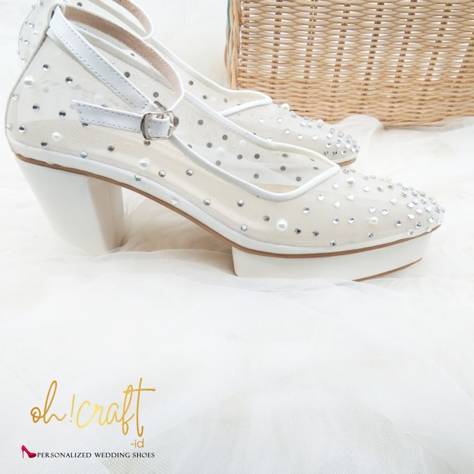January 2020 Collection by Ohcraft Shoes - 021