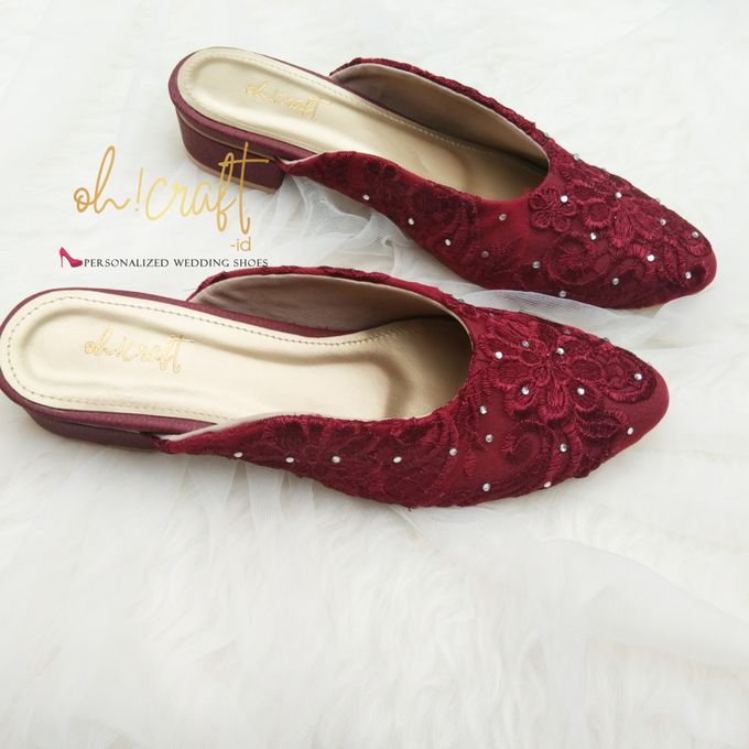 January 2020 Collection by Ohcraft Shoes - 003