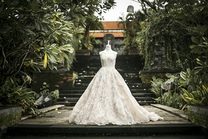 Wedding Of Stanley & Angel by All Occasions Wedding Planner - 009