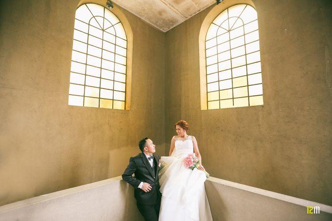 Weddings 2 by The 12Masters Photography - 030