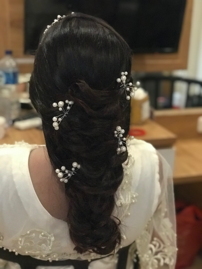 Haido for the bride  by Sweetie bridal - 001
