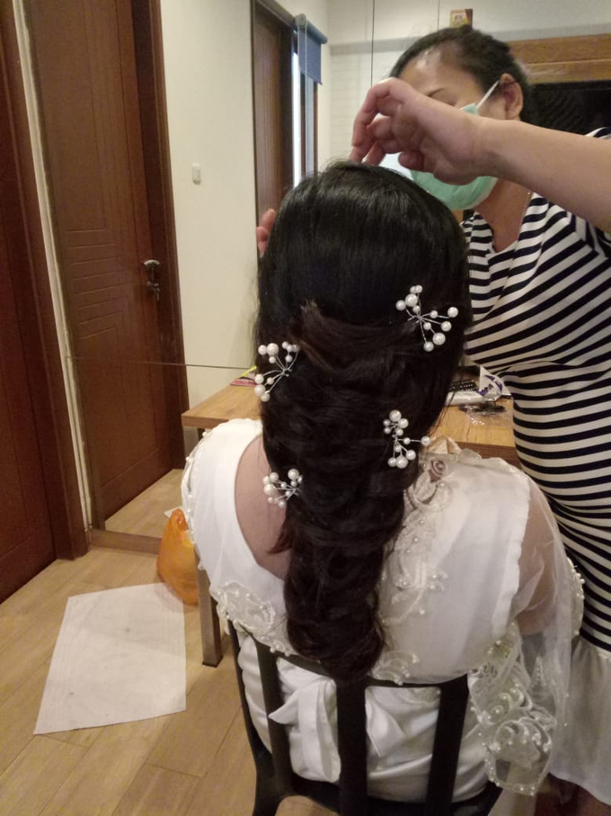 Haido for the bride  by Sweetie bridal - 003