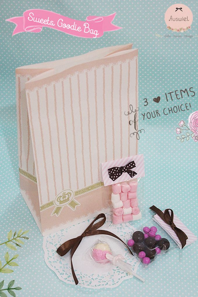 Gifts & Favors by La Belle Vie flower - 009