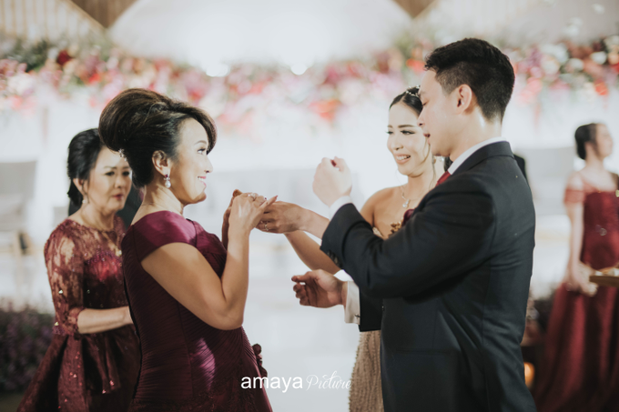 Wedding of Stephen and Stella by Brillington & Brothers - 006