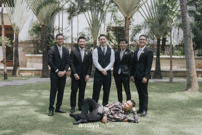Wedding of Stephen and Stella by Brillington & Brothers - 009
