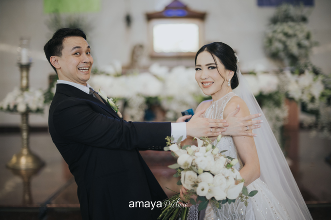 Wedding of Stephen and Stella by Brillington & Brothers - 010