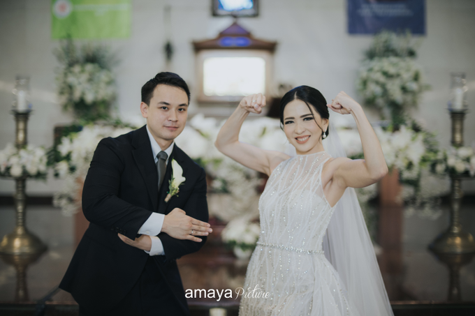 Wedding of Stephen and Stella by Brillington & Brothers - 011