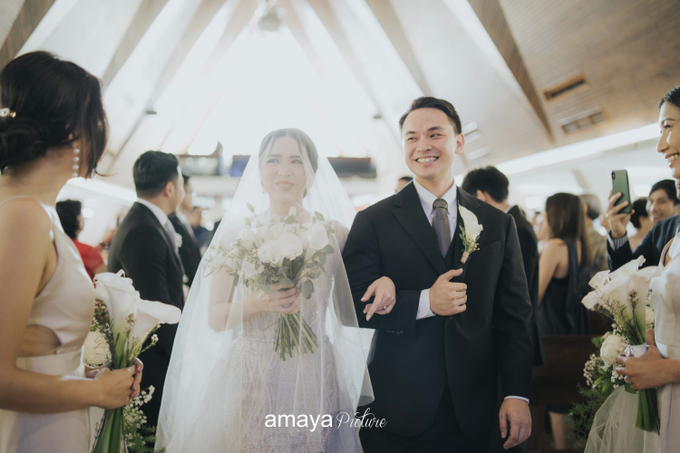 Wedding of Stephen and Stella by Brillington & Brothers - 021
