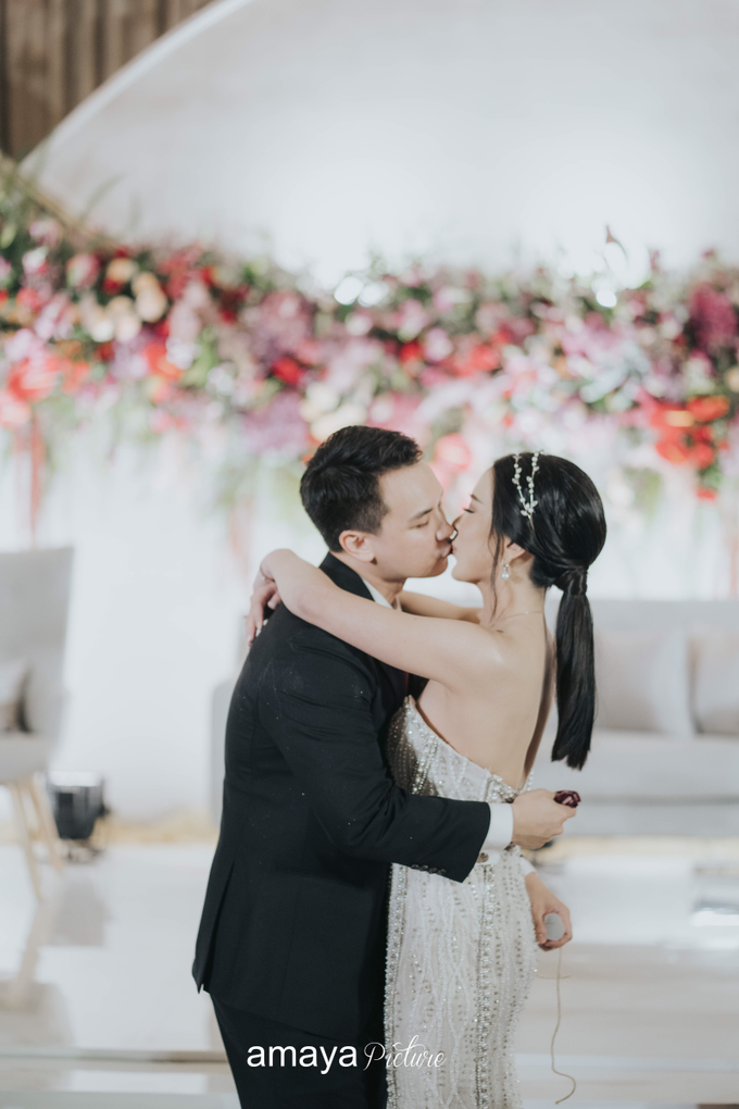 Wedding of Stephen and Stella by Brillington & Brothers - 031
