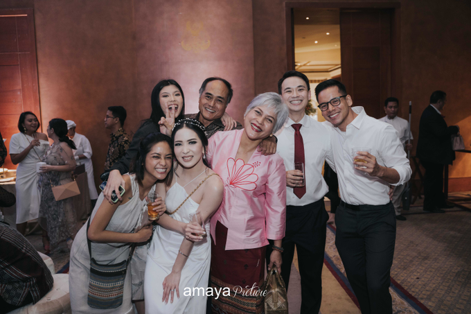Wedding of Stephen and Stella by Brillington & Brothers - 034