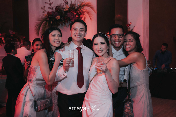 Wedding of Stephen and Stella by Brillington & Brothers - 036