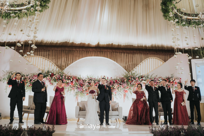 Wedding of Stephen and Stella by Brillington & Brothers - 037