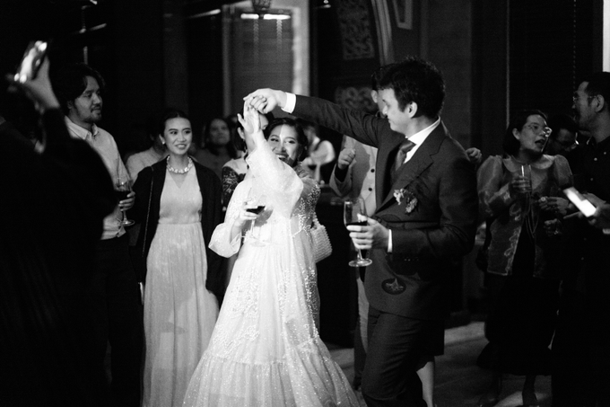 Wedding of Leo and Inka by Brillington & Brothers - 014