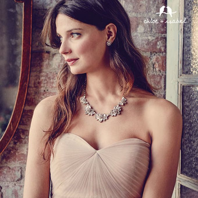 Jewelry on Brides by C & I by Luxe Line - 014