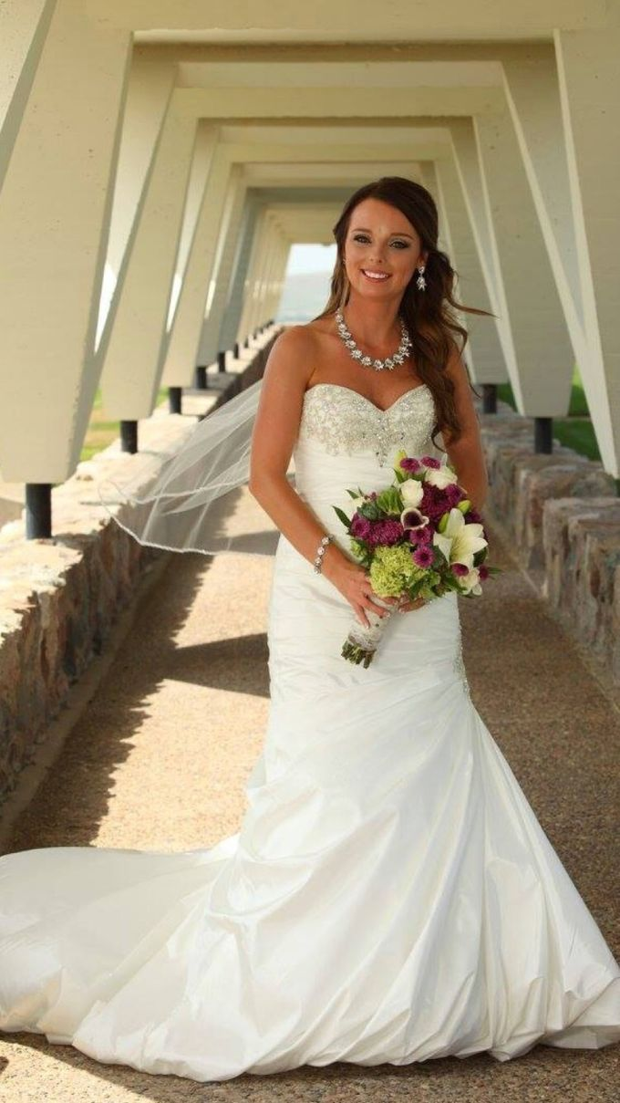 Jewelry on Brides by C & I by Luxe Line - 017