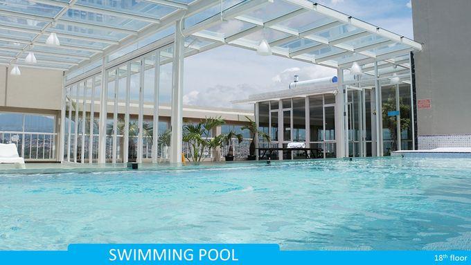 Hotel Facilities by Grand Tebu Hotel - 003