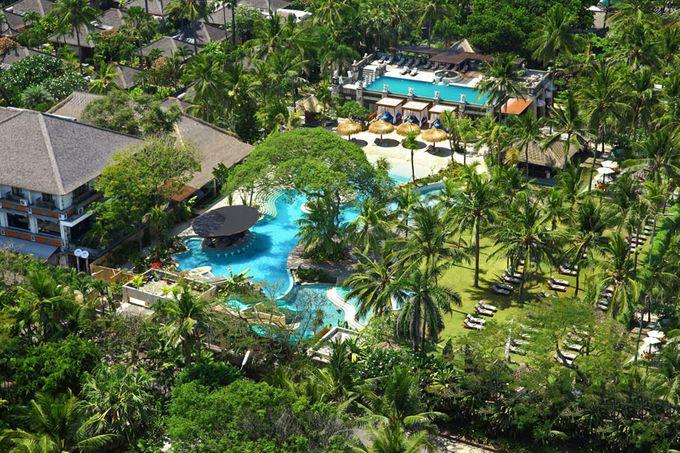 Hotel by Bali Mandira Beach Resort & Spa - 003
