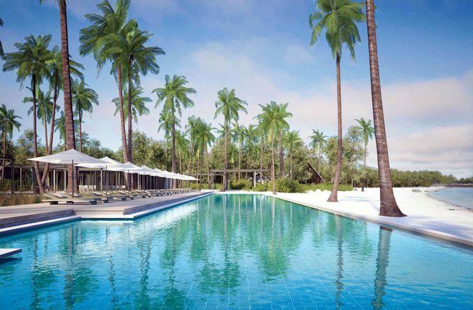 Hotel Facilities by Sheraton Belitung Resort - 010