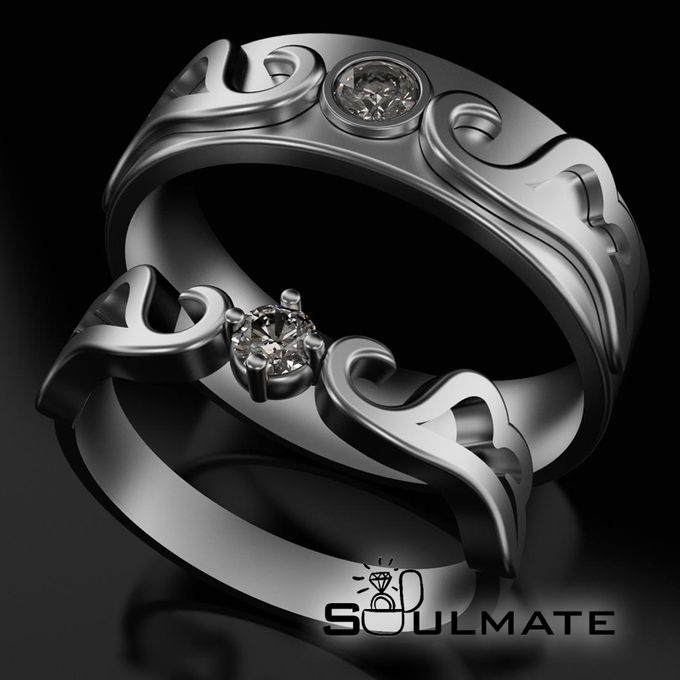 Soulmate Collection by Cincin Soulmate - 013