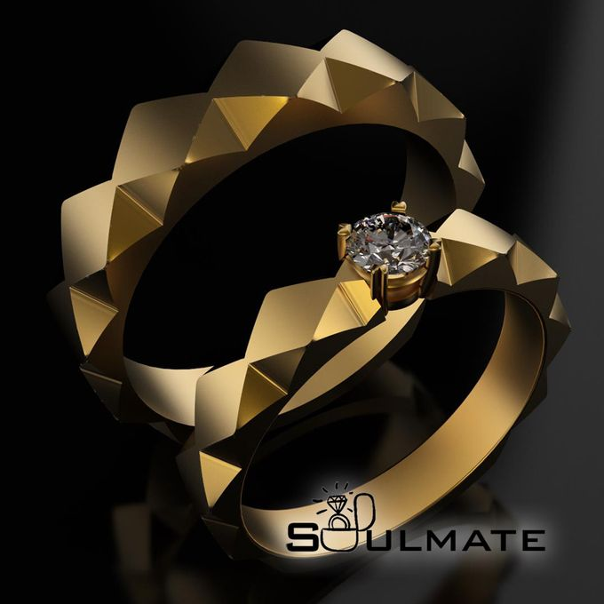 Soulmate Collection by Cincin Soulmate - 014