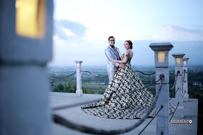 Preweding Lucy & Oland by MOMENTO Photography - 013