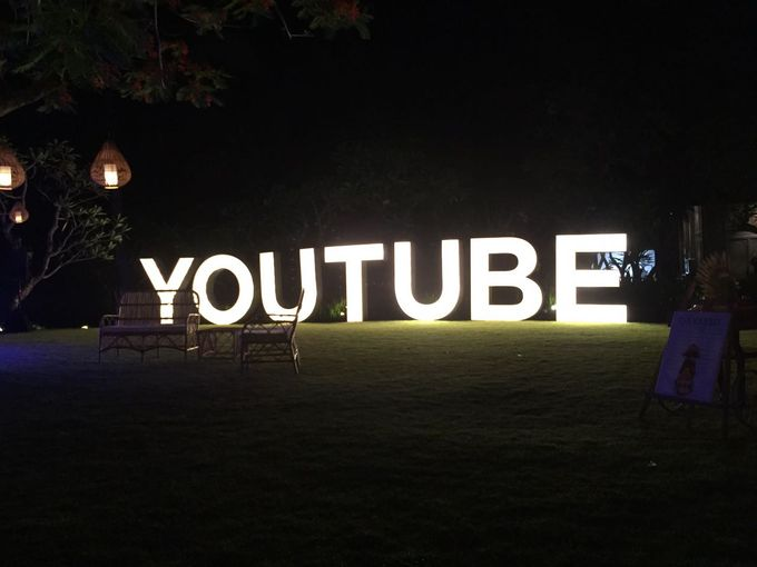 Youtube Corporate Event by Khayangan Estate - 012
