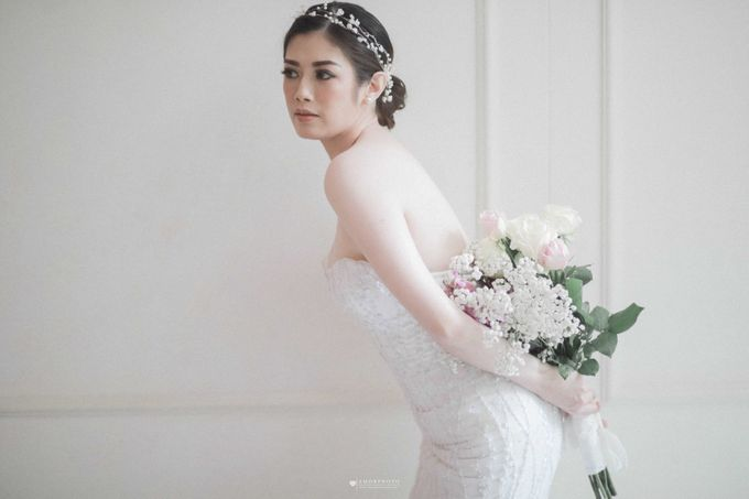 Bridal Campaign by Amorphoto - 018