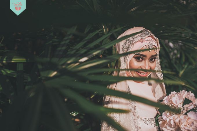 Syamil & Rasyidah by The Vanilla Project - 016