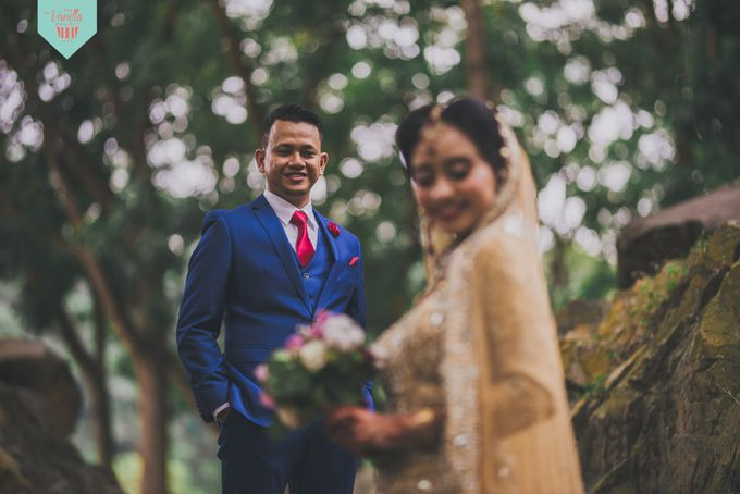 Syamil & Rasyidah by The Vanilla Project - 024