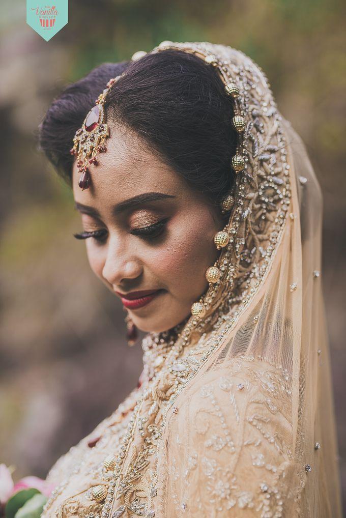 Syamil & Rasyidah by The Vanilla Project - 028