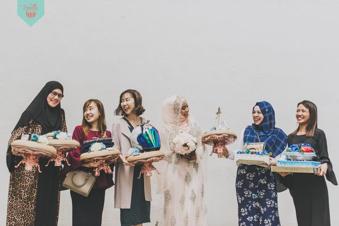 Syamil & Rasyidah by The Vanilla Project - 005