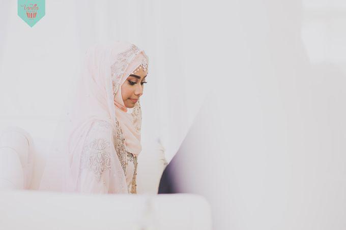 Syamil & Rasyidah by The Vanilla Project - 006