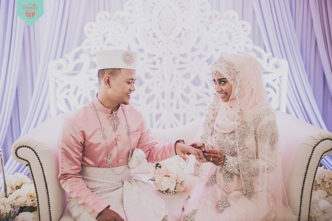 Syamil & Rasyidah by The Vanilla Project - 010