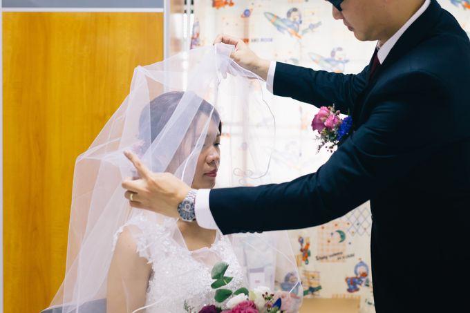Shiyun & Chai Sen by Shane Chua Photography - 017