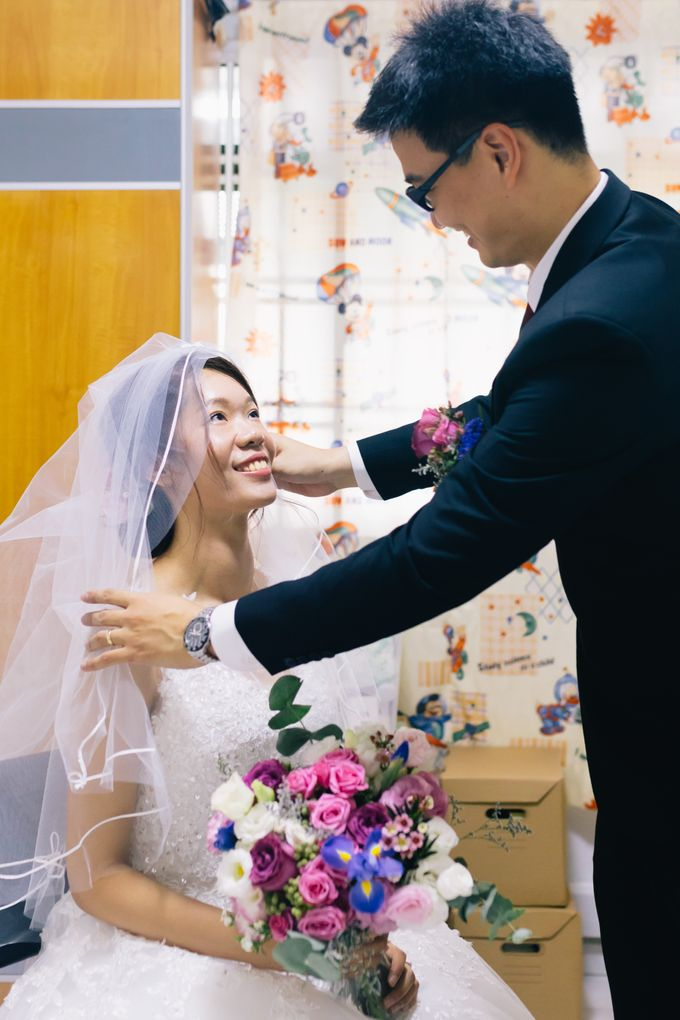 Shiyun & Chai Sen by Shane Chua Photography - 018