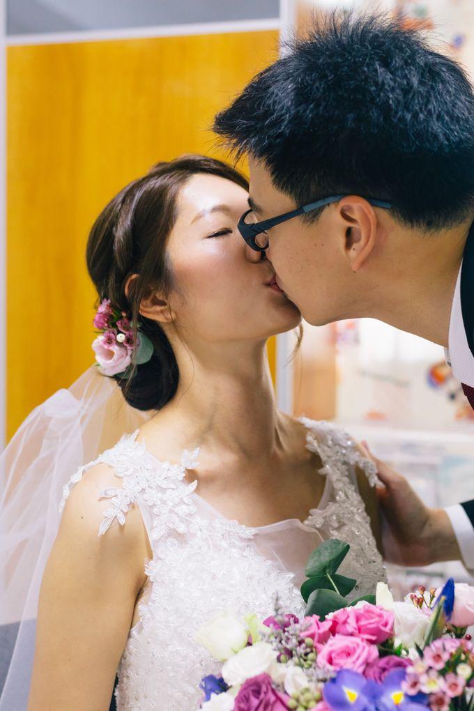 Shiyun & Chai Sen by Shane Chua Photography - 019