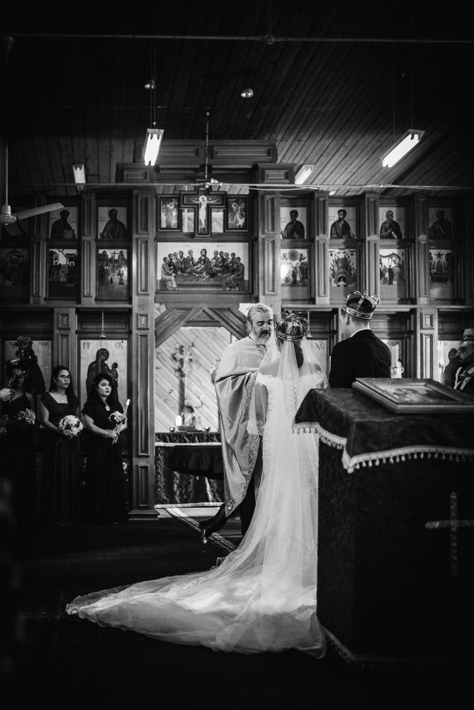 Wedding by Born in November Photographs - 016