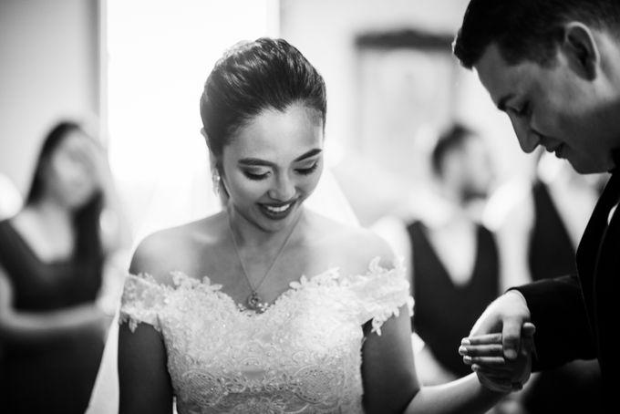 Wedding by Born in November Photographs - 015