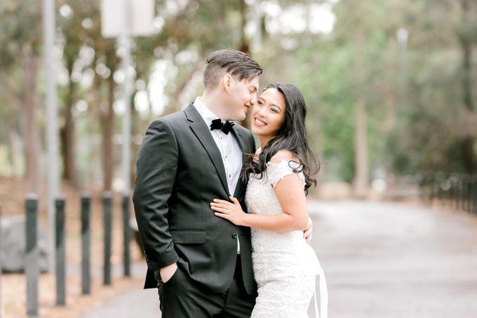 Wedding by Born in November Photographs - 017