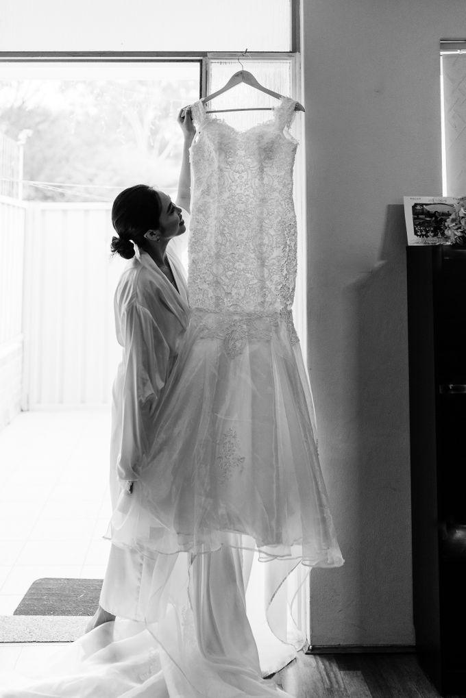 Wedding by Born in November Photographs - 005