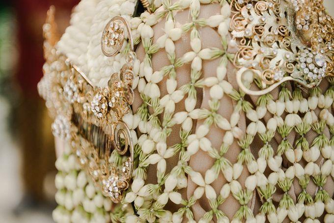 Syifa & Karim | Wedding by Kotak Imaji - 016