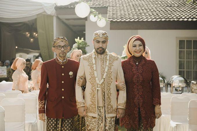 Syifa & Karim | Wedding by Kotak Imaji - 018