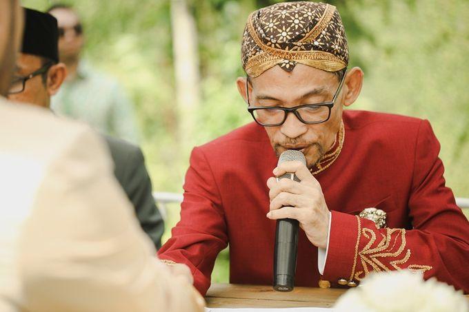 Syifa & Karim | Wedding by Kotak Imaji - 024