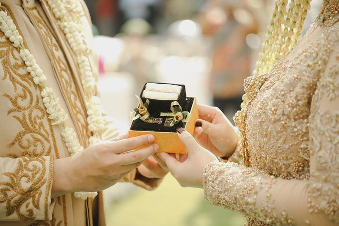Syifa & Karim | Wedding by Kotak Imaji - 027