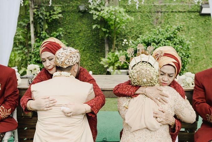 Syifa & Karim | Wedding by Kotak Imaji - 031