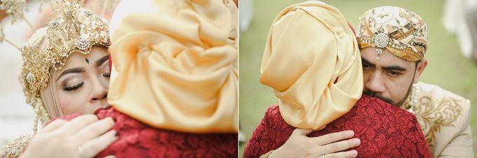 Syifa & Karim | Wedding by Kotak Imaji - 032
